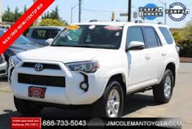 Used Toyota 4Runners for Sale in Reva, VA | TrueCar