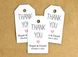thank you tags for wedding favors download thank you tags for wedding favors template jmjrlawoffice co
