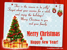 Christmas Blessing Quotes Interesting Inspirational Christmas Messages Quotes And Greetings Wordings