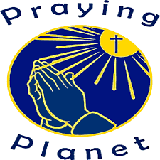 The Praying Planet PodCast