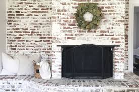 german smear fireplace