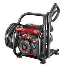 máy rửa xe xăng ozito PWB-2200 - Máy khoan pin