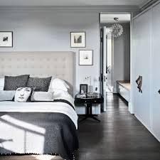 Grey bedroom ideas - from the super glam to the ultra modern