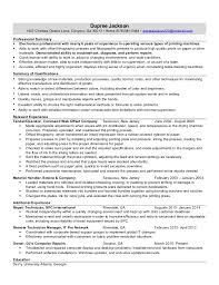 Cnc Machine Operator Sample Resume Objective Qualifications Make A