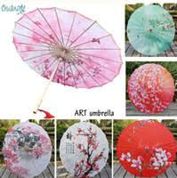 Wholesale <b>Oiled Paper Umbrellas</b> for Resale - Group Buy Cheap ...