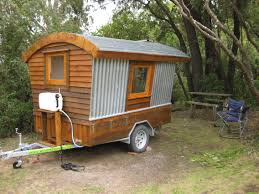 Small Picture Polly An Ingenious Self Build Camper Made From Salvaged Materials