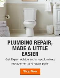 plumbing parts the home depot