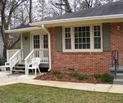exterior paint colors that go with brickAwesome 30 Exterior Paint Colors Brick Design Decoration Of