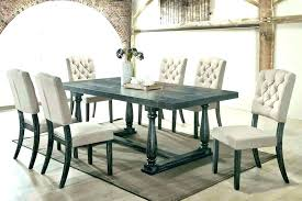 grey dining table chairs weathered wood dining table and chairs weathered dining table distressed grey dining
