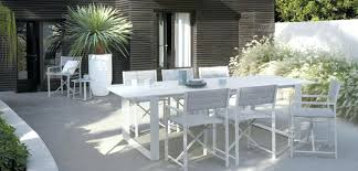 outdoor dining furniture white outdoor dining set outdoor dining chair sets