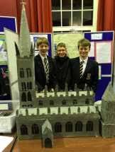 Y7 Local History Project King Edward VI Grammar School