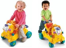 Image result for fisher price stride