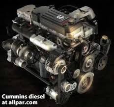cummins 5 9 liter and 6 7 liter inline six cylinder diesel engines cummins turbo diesel engine