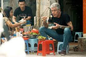 Remembering Anthony Bourdain - The ...
