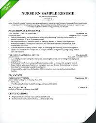 Registered Nurse Resume Skills Topgamers Xyz