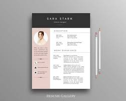 Download Resume Template Magnificent Creative Resume Templates Free Download Word Resume Corner