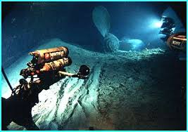 real underwater titanic pictures. Underwater Titanic Pictures - Google Search Real