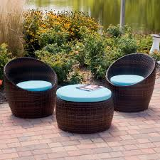 gray outdoor patio set. back to: outdoor wicker patio furniture sets: best to invest in gray set