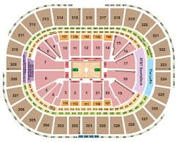 td garden seating chart rows seat