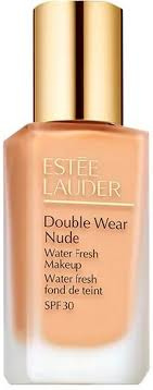 <b>Estée Lauder Double Wear</b> Nude Waterfresh Makeup 1W2 Sand 30ml