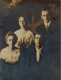 Journeys Home: My Cousin C. C. Crawford