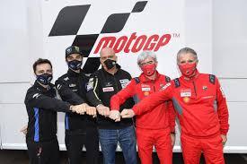 Enea Bastianini e Luca Marini nel 2021 in MotoGP con Ducati - MotoGP -  Moto.it