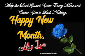 40 Happy New Month Love Messages And SMS December 40 Classy December Prayer For Happiness Quote Or Image Download