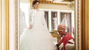 Film Clip The Wedding Plan