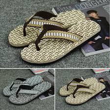 Mens Aussie Soles Aussiana Classic Comfort Thongs Flip Flops