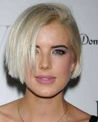 Moderné Módne účesy A účesy Pre ženy účes Asymetria Pre Krátke Vlasy