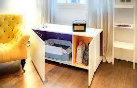 cat litter box furniture diy. Litter Box Furniture Ikea The Stylish Cat White Diy .