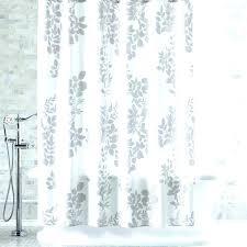 grey ruffle curtains gray ruffle curtains grey shower curtains light grey shower curtain 6 grey ruffle