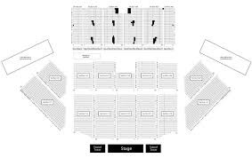 Phillips Center Gainesville Seating Chart Seating Chart Gif 2019