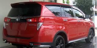 2018 toyota innova touring sport. Wonderful 2018 Toyota Innova Crysta Touring Sport What We Know So Far In 2018 Toyota Innova Touring Sport