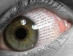 Image result for reading with a writer's eye
