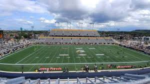 Tim Hortons Field Section 206 Home Of Hamilton Tiger Cats