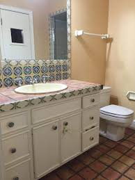 Vanity : How To Paint Bathroom Sink How To Paint Bathroom ...