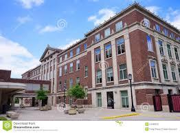 Purdue University Campus Purdue University Campus Building Stock Image Image Of Academic