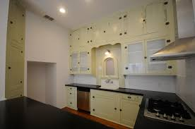 Old Kitchen Furniture Old Kitchen Cabinets Kitchen Fair Small L Shape Kitchen