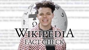 YUNGBLUD: Wikipedia Fact Check | Capital - YouTube