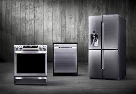 samsung kitchen appliance packages luxury samsung s new appliances will make your kitchen look like it