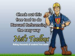 harvard reference generator referencing a journal article for an  harvard reference generator referencing a journal article for an essay dissertation or thesis neil s toolbox