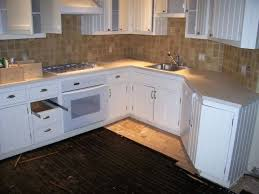 kitchen cabinets home depot canada costs per foot cost resurface