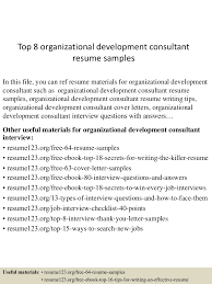 Emergency Management Consultant Sample Resume Top224organizationaldevelopmentconsultantresumesamples2245050224093707lva224app622492thumbnail24jpgcb=22424322407722470 23