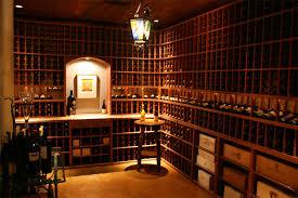 Custom Cellars by Paul Wyatt Designs