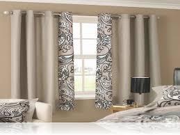 bedroom window curtains fresh bedroom curtains grandeur cream window curtain design for