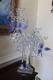 nuria grau swarovski crystal tree sculpture murano gl unique gift g vine 565 us dollars 370 66