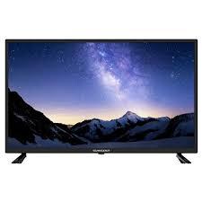 """SCHNEIDER LED32-SC410K TV LED HD - 32"""" (81,3cm) - Dolby Digital - D-LED  /LCD - 3xHDMi - 2xUSB - Classe énergétique A + - Noir - téléviseur led,  avis et prix pas cher - Cdiscount"""