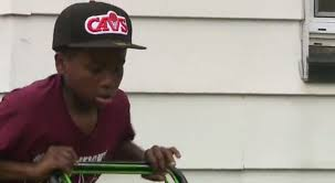 Neighbors called police on a 12-year-old boy for mowing the lawn; now  business is booming | WTTV CBS4Indy
