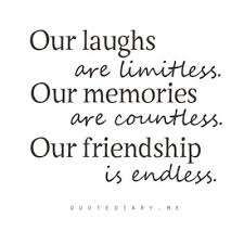 Quotes About Friendship And Love Extraordinary Best 48 Quotes About Friendship And Love The Quotes Land